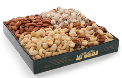 #10 - Naturally Nuts