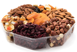 #26 - Fruit & Nut Snack Tray